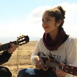Heartbeat musicians