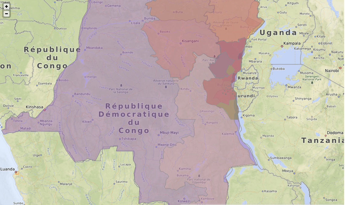 drc-mapping
