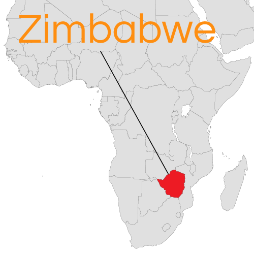 an overview of the country of zimbabwe The struggle for independence, land and power runs throughout zimbabwe's history veteran president robert mugabe dominated the country's political scene for almost four decades after.