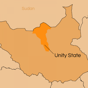 Peacebuilding Mapping in Unity State South Sudan Peace Direct